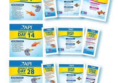 API Aquarium Products