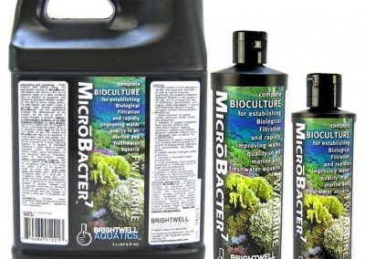 Brightwell Aquatics Products