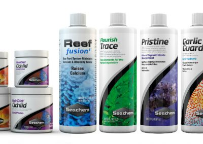 seachem products