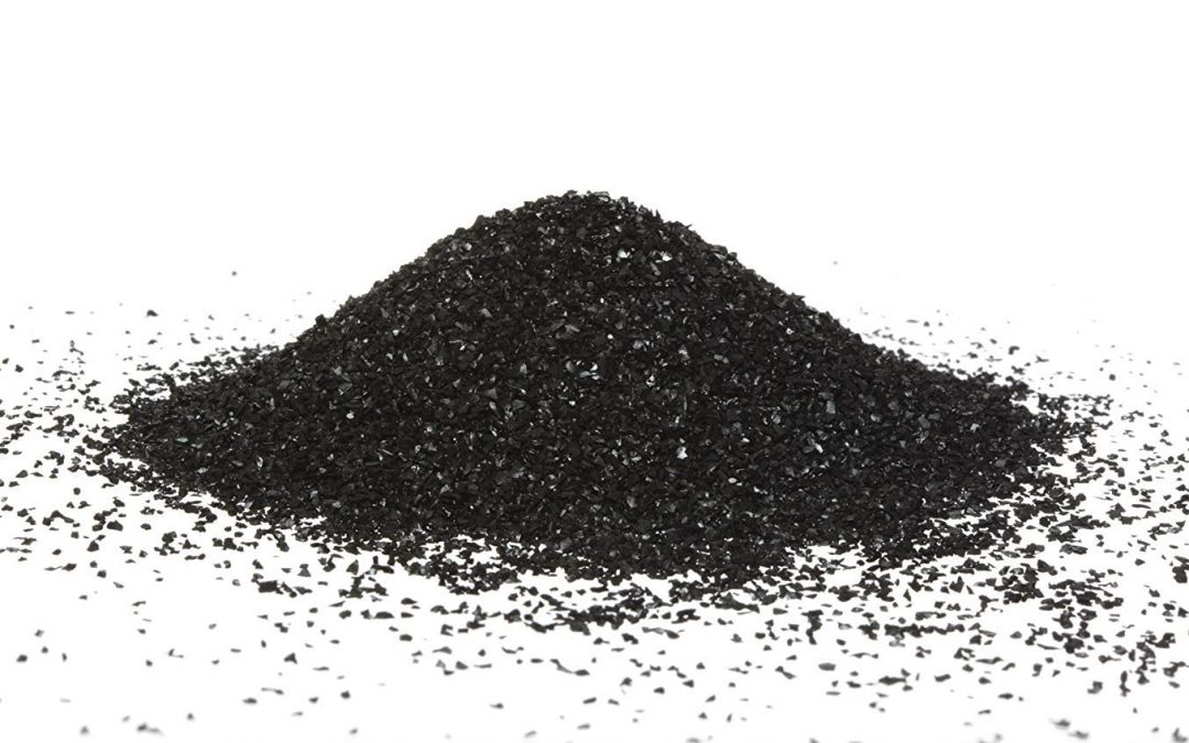 Use of Activated Carbon